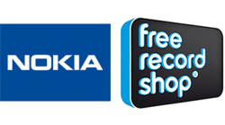 nokia-freerecordshop