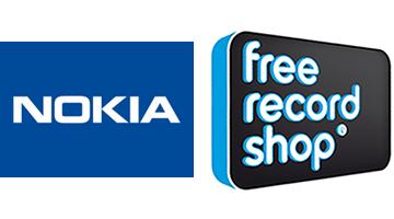nokia-freerecordshop